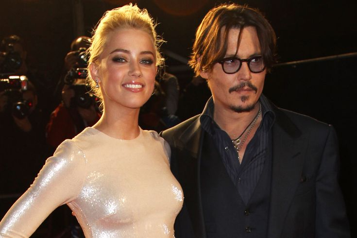 Johnny Depp and bisexual fiancee Amber Heard are getting married in Bahamas
