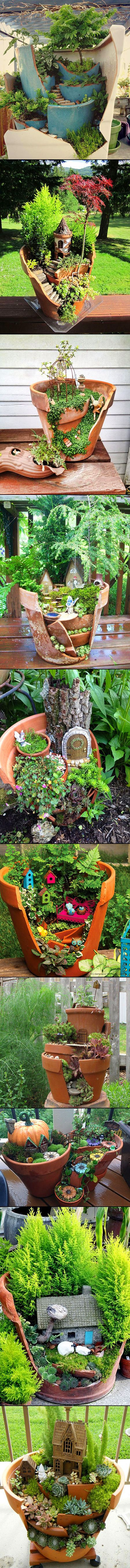 Best 25+ Create a fairy ideas on Pinterest | Diy fairy garden ...