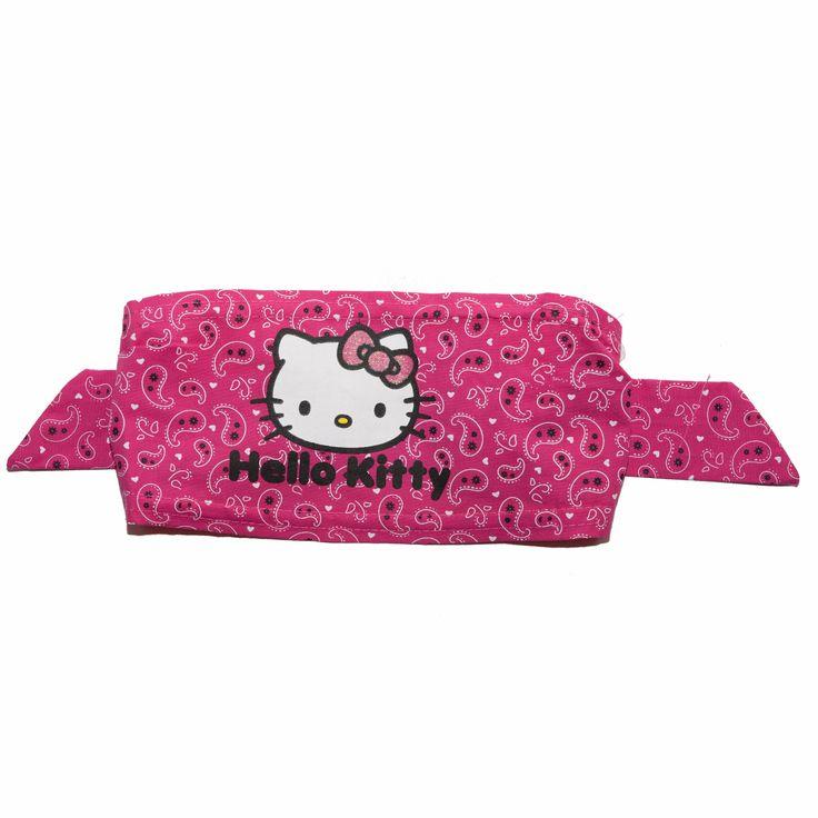 Bentita Hello Kitty - fuchsia http://hainuteanimate.ro/accesorii-bebelusi/409-bentita-hello-kitty-1-roz.html