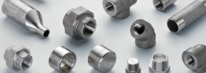 The #threaded #fittings and pipe fittings offer the possibility to choose the correct fitting depending on the application…