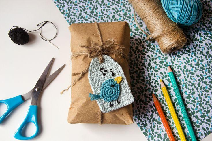 L'inverno è ancora lungo, ma pensando bene ai tempi per realizzare oggetti (anche piccoli!) fatti a mano, non è mai …