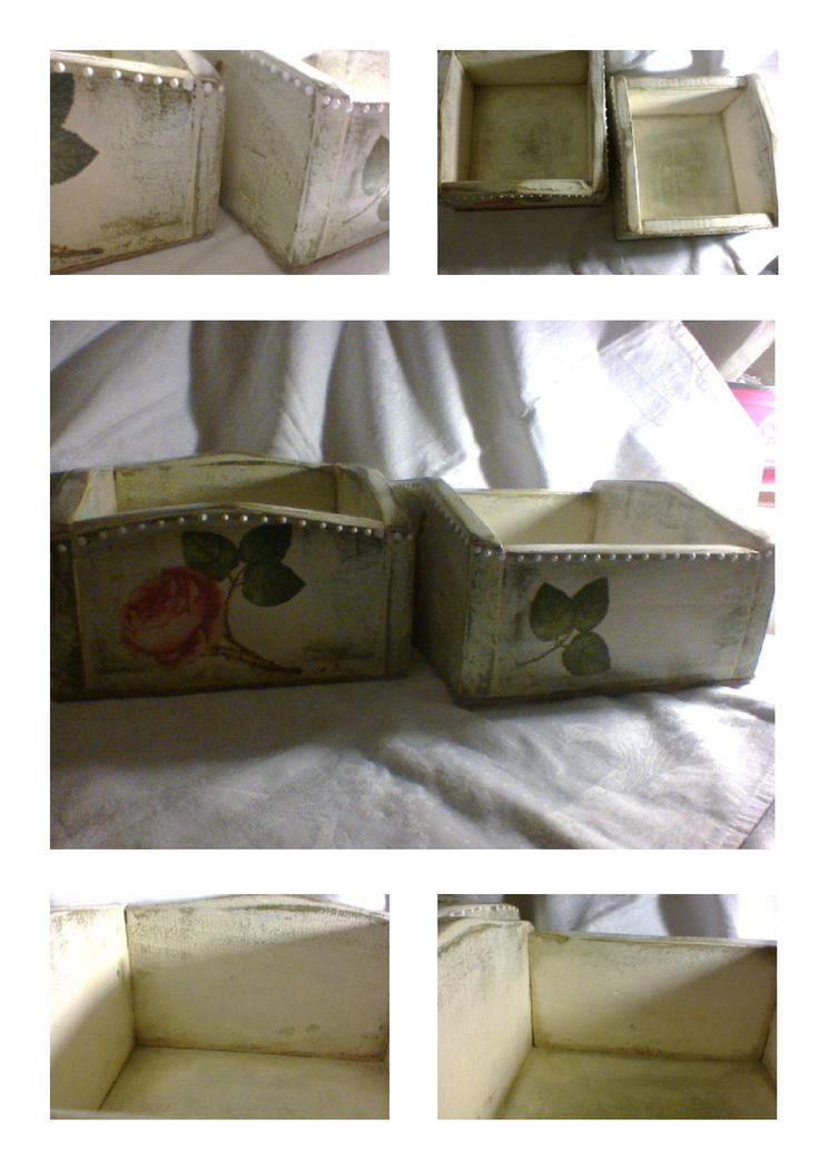 Vintage kaspók. Egyedi, 100%-ban kézzel készített darabok. Egyedi méretben és színekben, különböző mintával rendelhető 3.900 ft/db áron