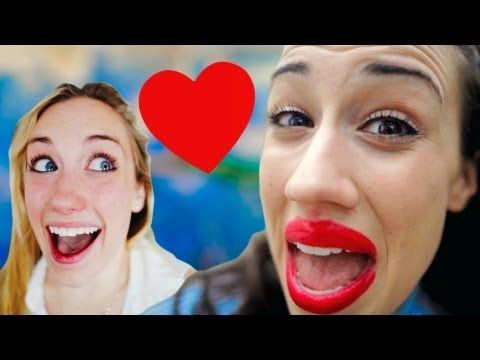 How to get a Boyfriend THE MUSICAL feat. MirandaSings - YouTube I need a song about me, just like this! :P