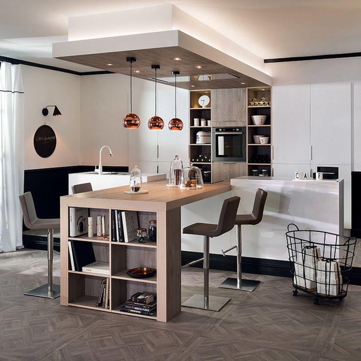 102 best Kitchen\u0027s ideas images on Pinterest Open floorplan