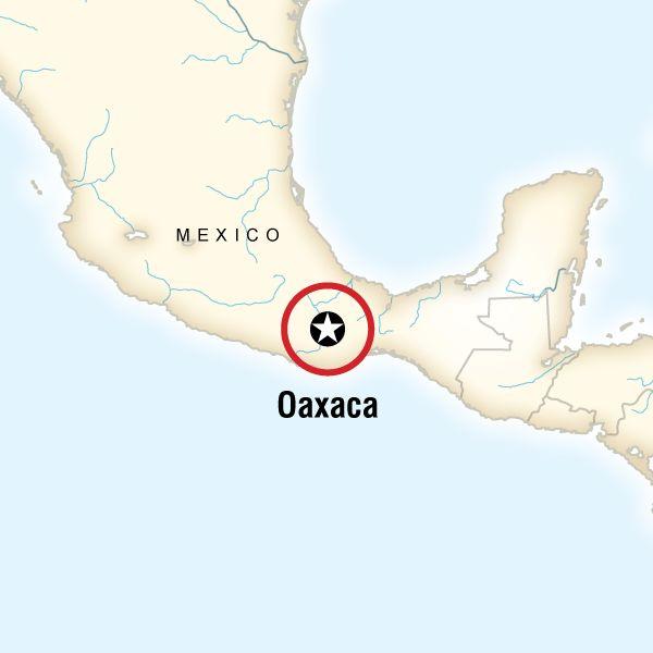Oaxaca, Mexico- Day of the Dead