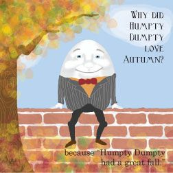 Humpty Dumpty Interesting Facts For Kids And Great Jokes