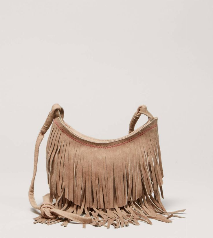 AEO Fringed Crossbody Bag, ordered this too. love it