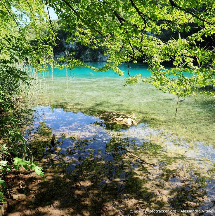 Vivere un paradiso: Parco nazionale dei laghi di Plitvička jezera