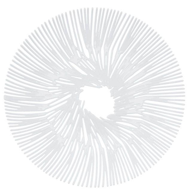 Patera Anemone biała http://koziol-shop.pl/patera-anemone-biala