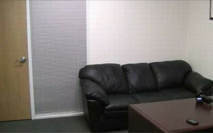 Girls Be Like I M Not That Kind Of Girl Sofa Couch Black
