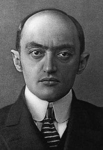Joseph Schumpeter and entrepreneurship