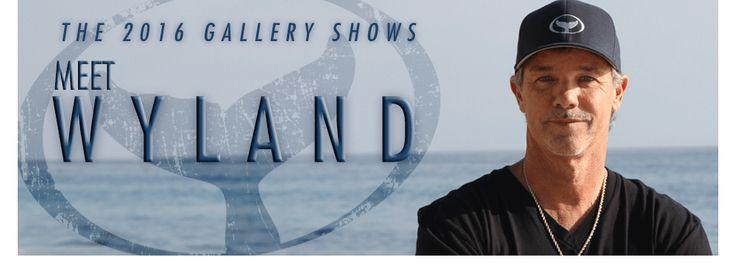 Gallery Show Schedule: Wyland Galleries