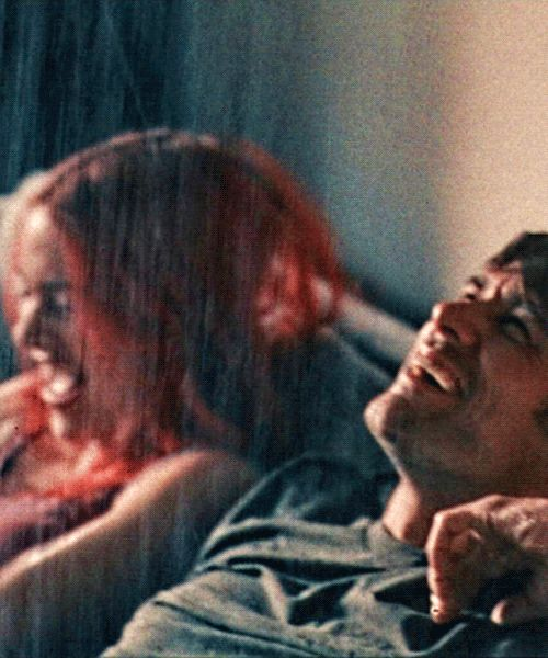 joel and clementine. Eternal Sunshine of the Spotless Mind