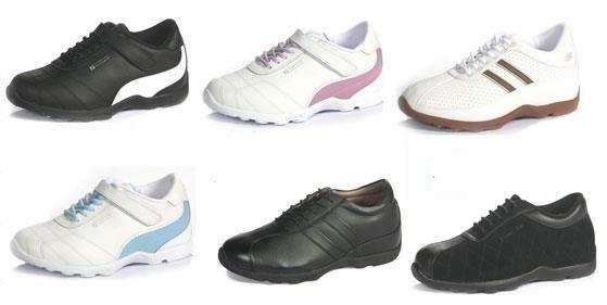 Как выбирать кроссовки для фитнеса