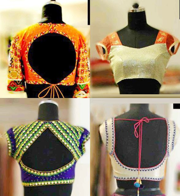 Stylefortune  Designer Blouse Reference images  On order Stitching  Call : 7568742391 Mail Us : shopstyle14@gmail.com
