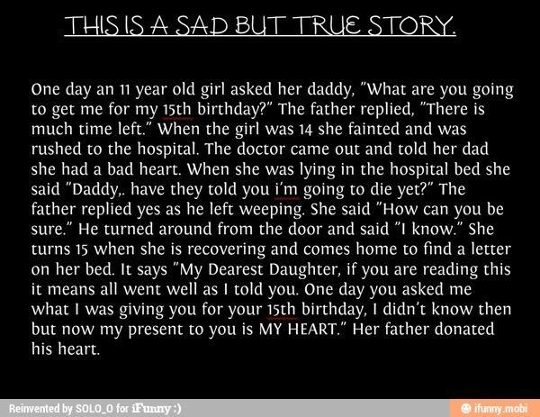 True Short Sex Stories