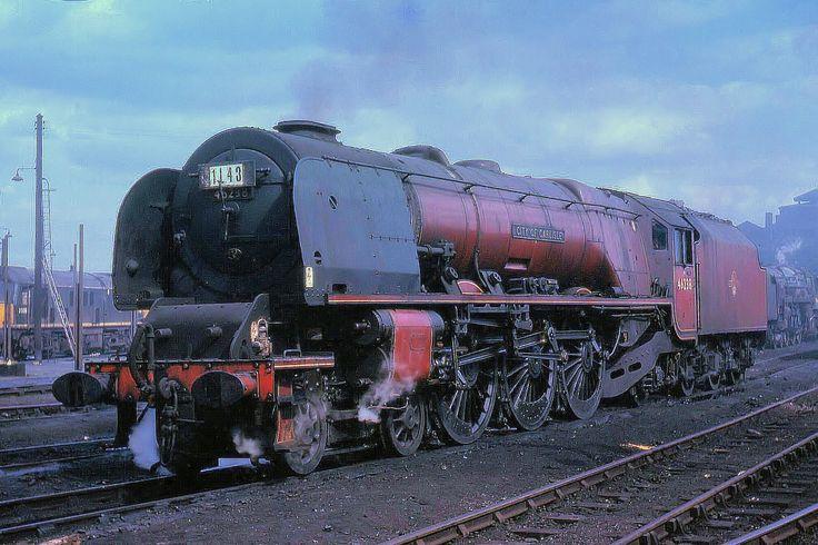 BR 46238 City of Carlisle