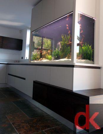 Aquarium Kitchens