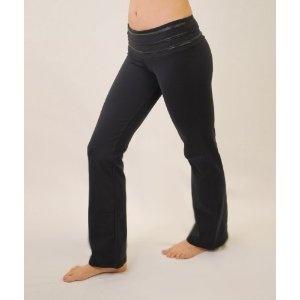 Tuxedo Yoga Pants by Gloss Army