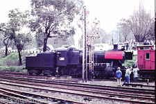 Victorian Railways Steam J512 Heidelberg Station The Vintage Train July 1971