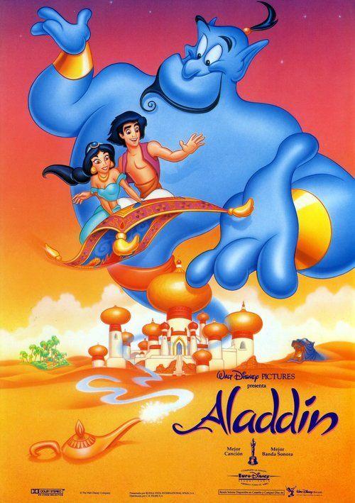 Aladdin 1992 full Movie HD Free Download DVDrip