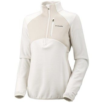 Columbia Sportswear Heat 360 II Omni-Heat® Jacket - Fleece, Zip Neck, Long Sleeve (For Women)