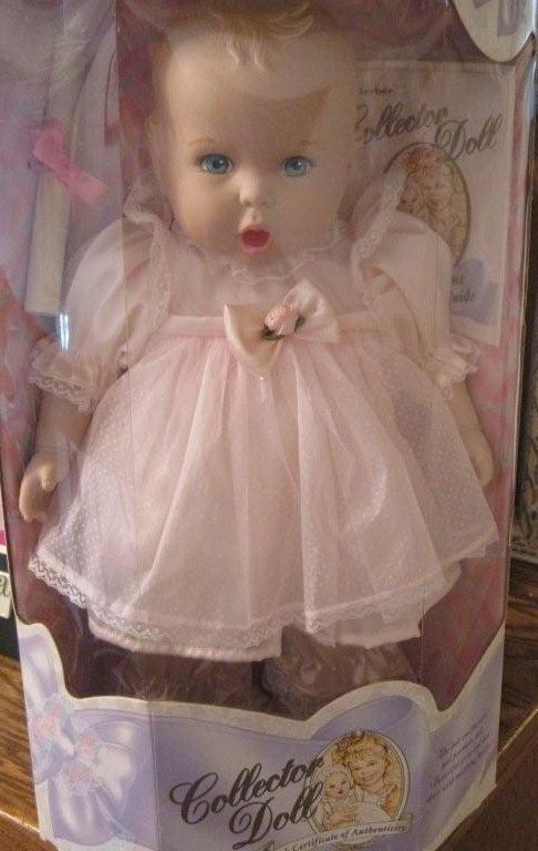 Gerber Baby Doll 17inches