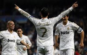 Prediksi Real Madrid vs San Lorenzo 21 Desember 2014