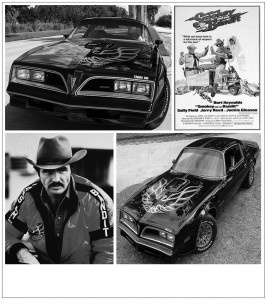 Smokey and the Bandit www.motorthing.com