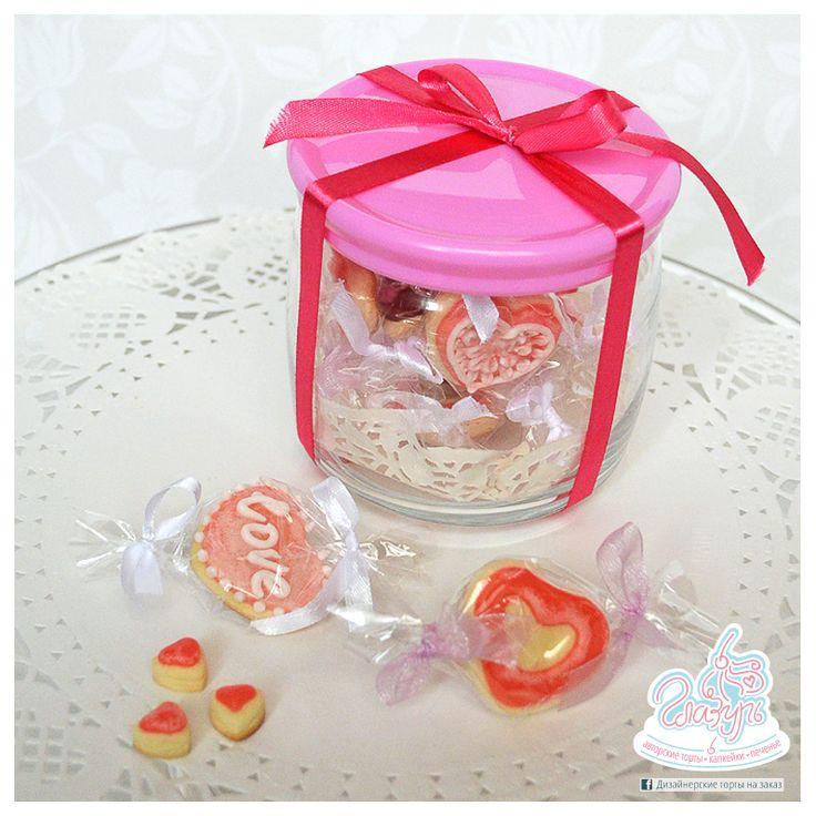 Valentina's Day present https://www.facebook.com/katrin.smirnova.3958