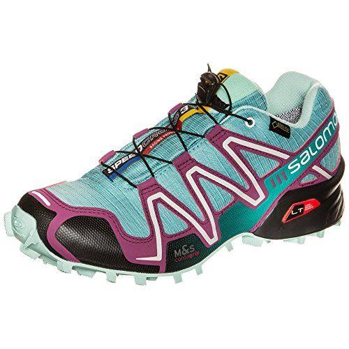 sports shoes ba292 baa44 ... Salomon Speedcross 3 GTX Trail Laufschuh Damen 9.0 UK - 43.13 EU - http  ...