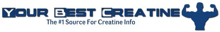 Your Best Creatine