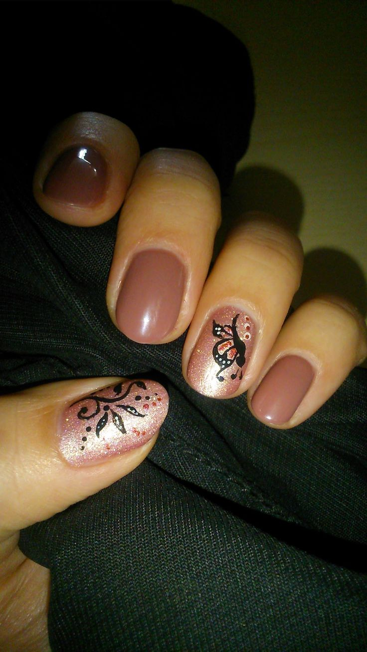 My first trying on left hand