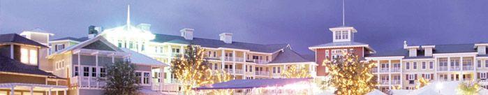 Village of Baytowne Wharf - Luxury Beach Resort Florida Village.  LOVE THIS PLACE!