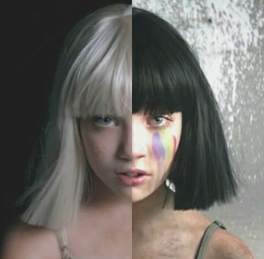 90 best Sia images on Pinterest | Dance moms, Music and Wig