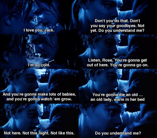 This was the saddest part of the whole movie! I cryed so much! :'( it is so sad!