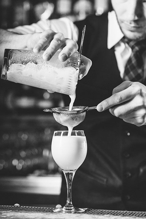 """(Open w/ Finnick) I finish mixing a drink for one of my regulars. I push it towards them and sigh. (Y/C) sits at the bar. """"What'll it be?"""" I ask them."""