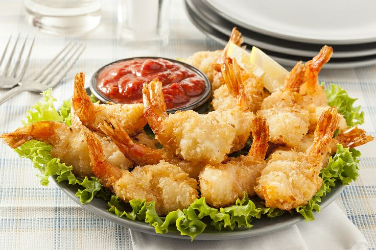 Crispy Coconut Shrimp | Must try cooking this!!!!! | Pinterest