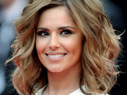 love her hair, too cute!