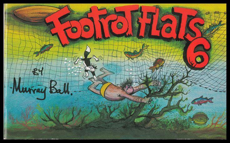 Footrot Flats 6