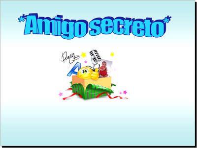 mensagens para amigo secreto, mensagens para brincadeira de amigo secreto