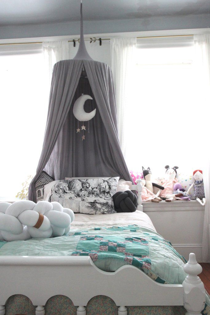 171 best girl bedroom ideas images on Pinterest | Babies ... on Pretty Room Decor For Girl  id=35076