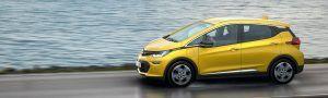 Ampera-e: O novo veículo elétrico da Opel