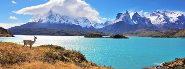 Patagonia Honeymoon | Tailor-made Argentina & Chile | Scott Dunn