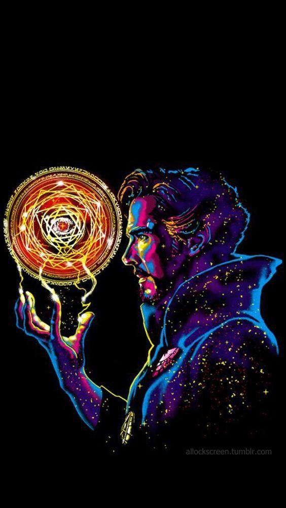 Doctor Strange Wallpaper❤️