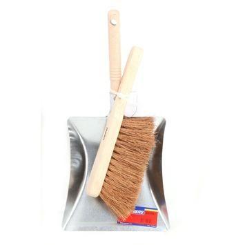 Vero stoffer en blik verzinkt | Overige schoonmaakmiddelen | Schoonmaakmiddelen & benodigdheden | Keuken & huishoudelijk | GAMMA