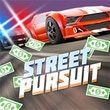Street Pursuit is a fun racing game. Experience this game, collect as much money as possible and unlock all levels. Play now!                  https://www.freegames66.com/street-pursuit
