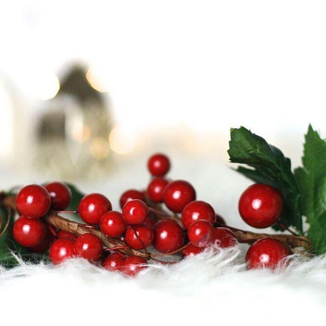 Me encanta el muérdago, sin duda es símbolo de la Navidad, en mi boda, di alfileres que eran ramilletes de muérdago, y cada año compro una planta... aunque solo la de hace dos años aún me vive...  El caso es que llegando estas fechas lo tengo por todos sitios... para darnos muchos besitos  #xmasdecor #xmas #adventcalendar #calendariodeadviento #calendarbypass #navidad2016 #day13