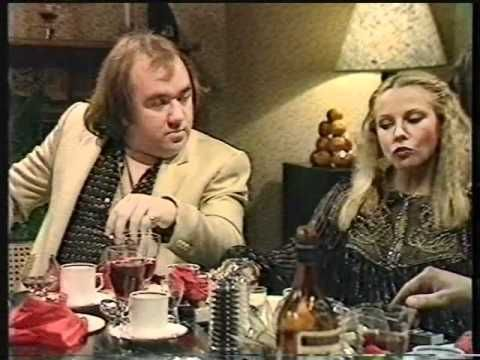 """Not the 9 o'clock News   """"Open Relationships"""" sketch  Pamela Stephenson is a brilliant comedienne."""