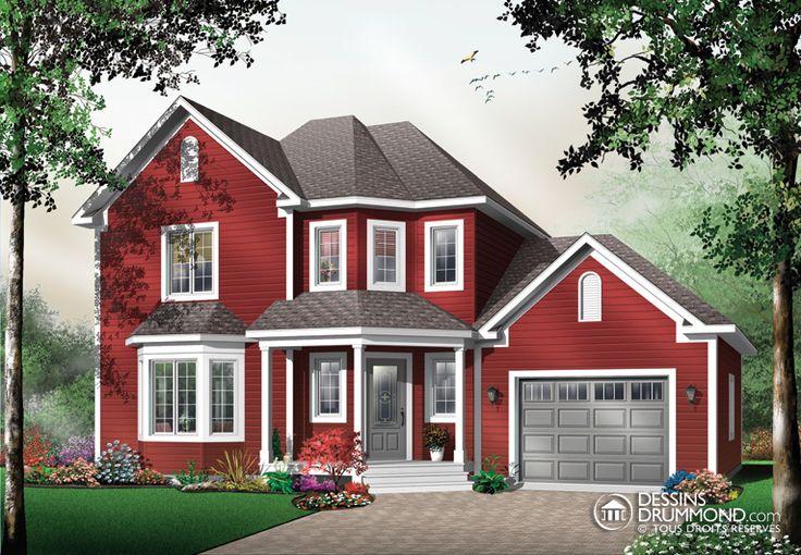 house_plan_maison_etage_2_stories_W3834